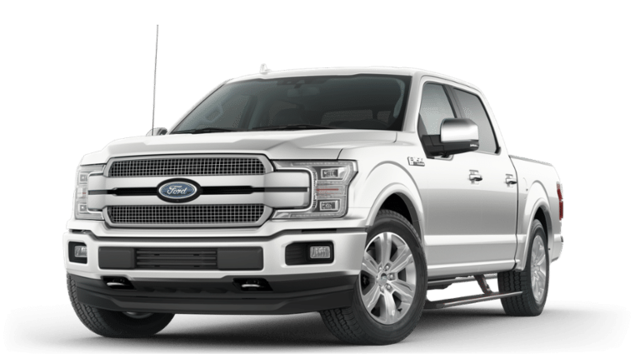 New Ford Models for sale 2019 Ford F-150 Platinum Truck SuperCrew Cab in Brownsburg, IN
